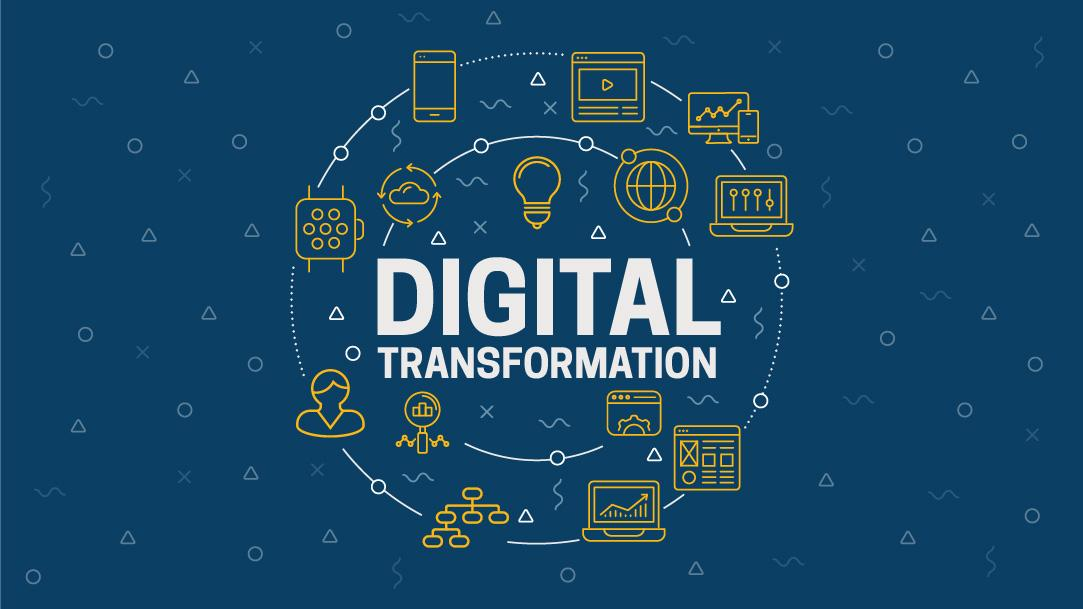 Redefining the road to Digital Transformation